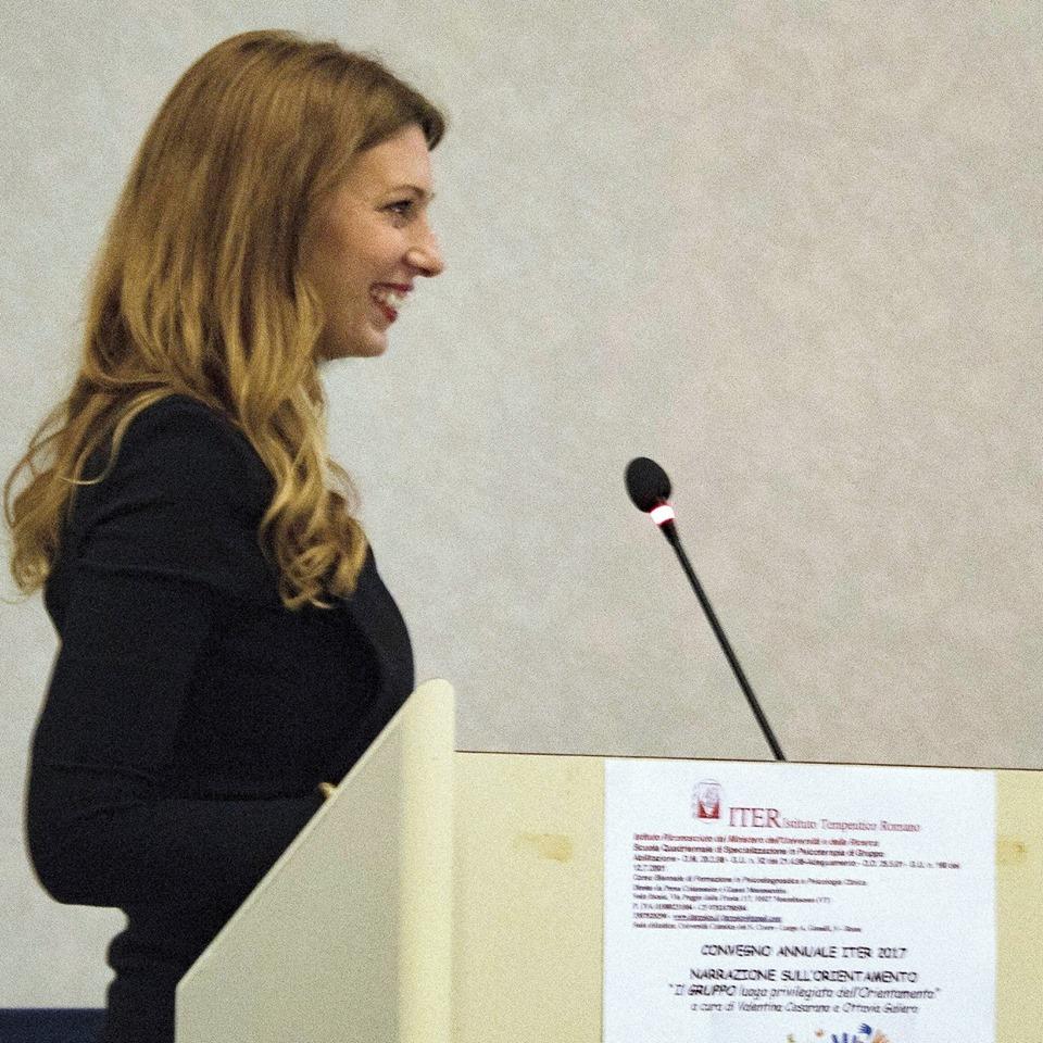 Dott.ssa Elena Salerno